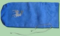 Чехол для нагайки подарочный - Пронзенный стрелой олень